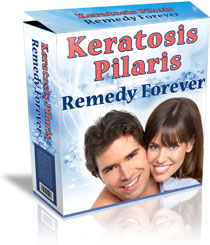 Keratosis Pilaris Remedy Forever™